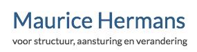 Maurice Hermans Logo